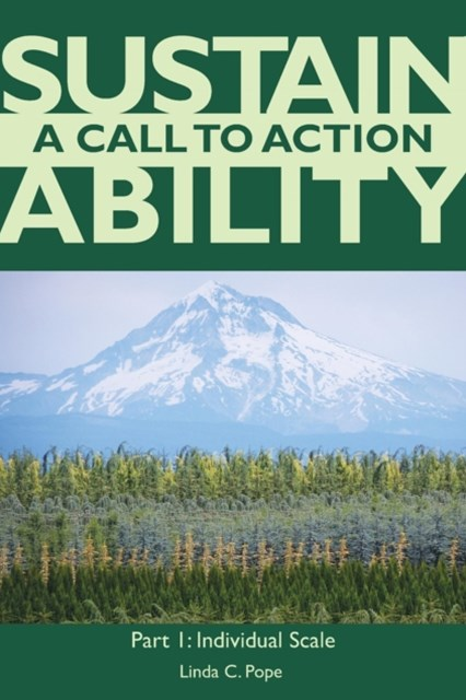 (ebook) Sustainability A Call to Action Part I