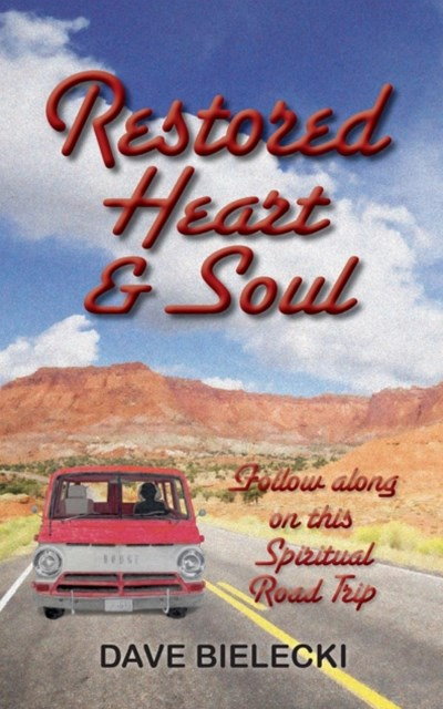 (ebook) Restored Heart & Soul