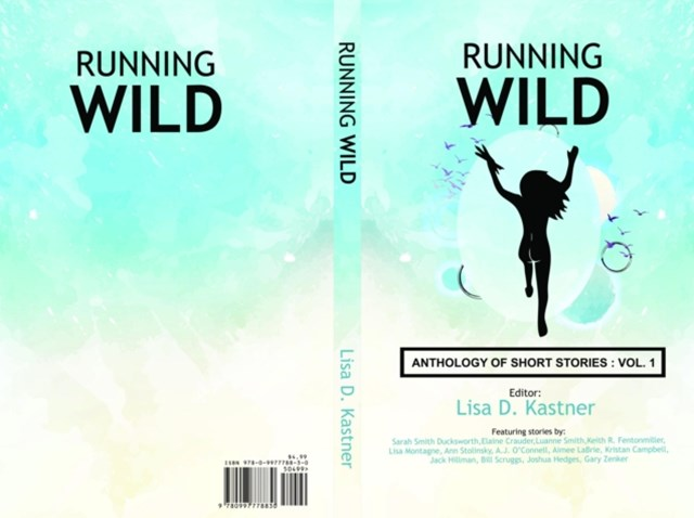 (ebook) Running Wild Anthology of Stories