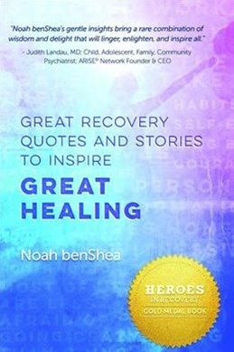 Great Recovery Quotes and Stories to Inspire Great Healing