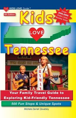 Kids Love Tennessee