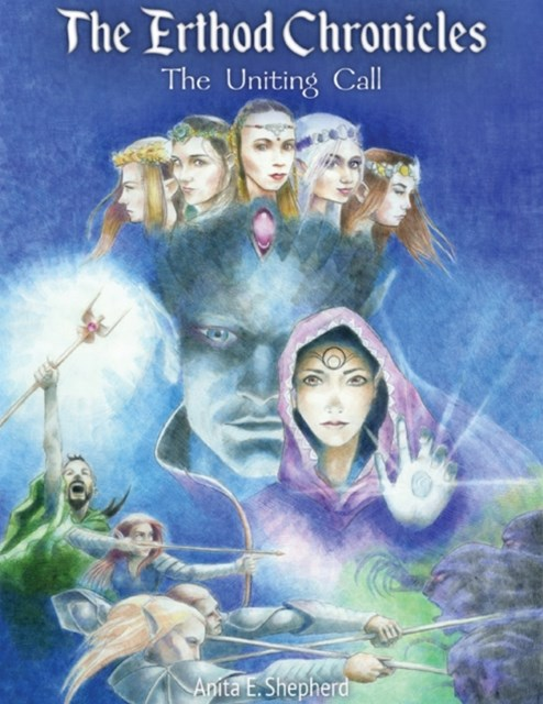(ebook) Erthod Chronicles: The Uniting Call