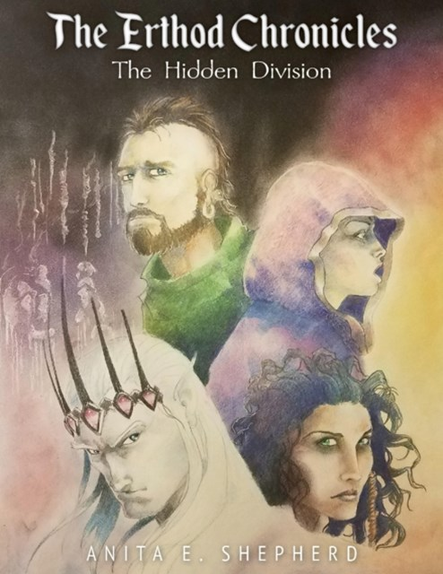 (ebook) Erthod Chronicles: The Hidden Division