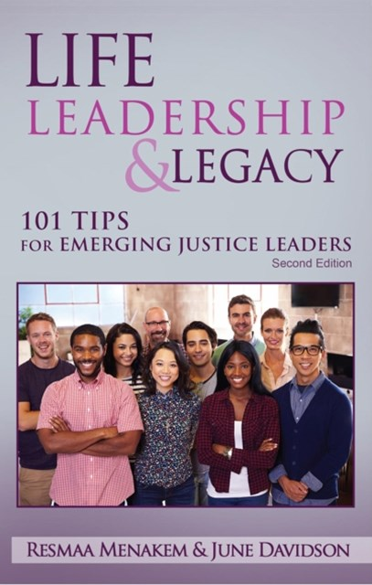 (ebook) Life, Leadership, and Legacy