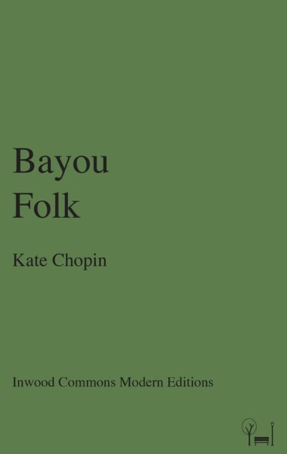 (ebook) Bayou Folk