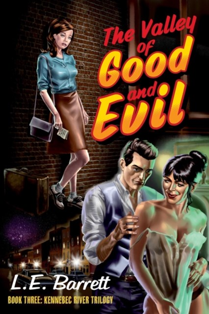(ebook) Valley of Good and Evil
