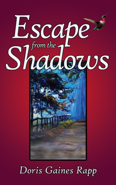(ebook) Escape from the Shadows
