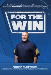 For the Win by Nick Nanton, Jw Dicks, Rudy Ruettiger (9780999171431) - HardCover - Business & Finance Sales & Marketing