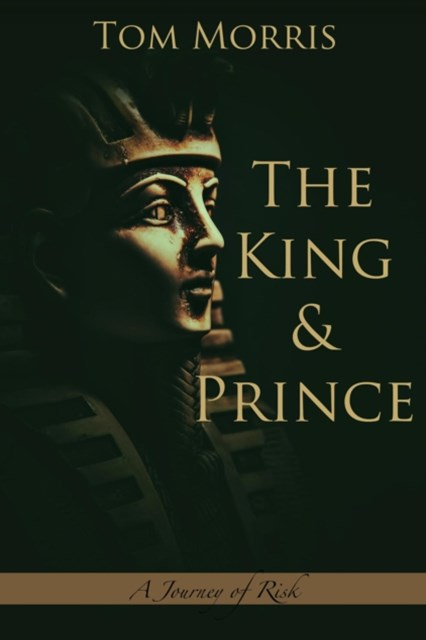 (ebook) King and Prince