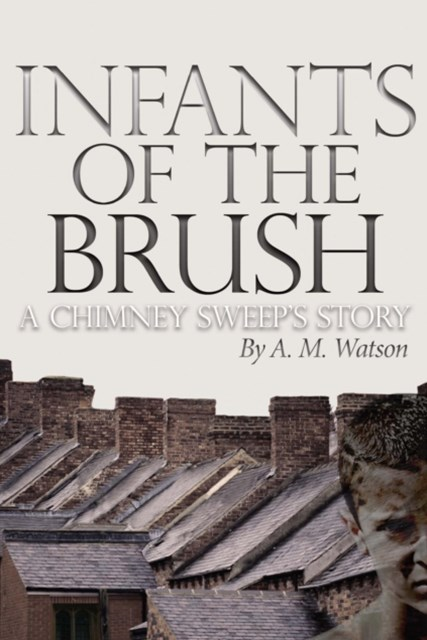 (ebook) Infants of the Brush