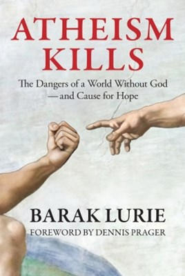 (ebook) Atheism Kills