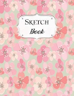 Sketch Book by Jazzy Doodles (9781070273624) - PaperBack - Craft & Hobbies Papercraft