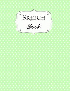 Sketch Book by Jazzy Doodles (9781070363417) - PaperBack - Craft & Hobbies Papercraft