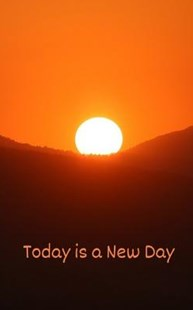 Today is a New Day by Love to Write (9781072913290) - PaperBack - Religion & Spirituality Spirituality