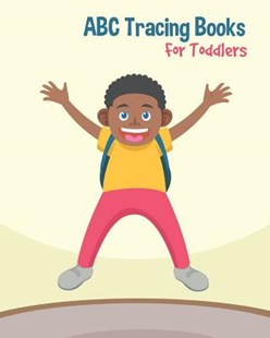 ABC Tracing Books For Toddlers by B&g Books (9781073498963) - PaperBack - Education Teaching Guides