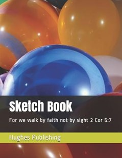 Sketch Book by Hughes Publishing (9781074415617) - PaperBack - Non-Fiction