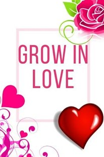 Grow In Love Workbook by Yuniey Publication (9781074449902) - PaperBack - Reference