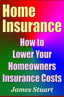 Home Insurance by James Stuart (9781090521606) - PaperBack - Art & Architecture Architecture
