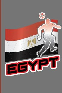 Egypt by Tracy Simmons (9781095727607) - PaperBack - Sport & Leisure Football