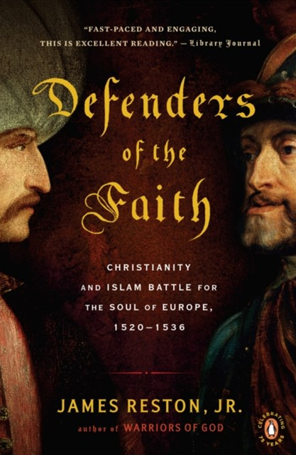 (ebook) Defenders of the Faith