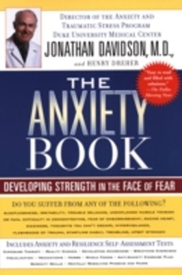 (ebook) Anxiety Book