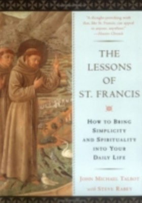 Lessons of Saint Francis