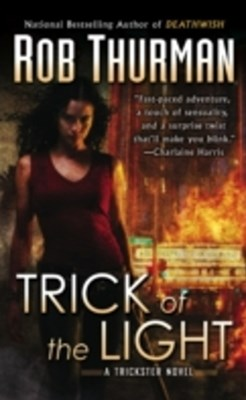 (ebook) Trick of the Light