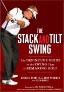 (ebook) Stack and Tilt Swing - Sport & Leisure Golf