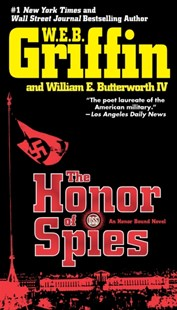 (ebook) Honor of Spies - Adventure Fiction Modern