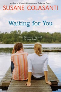 (ebook) Waiting For You - Children's Fiction