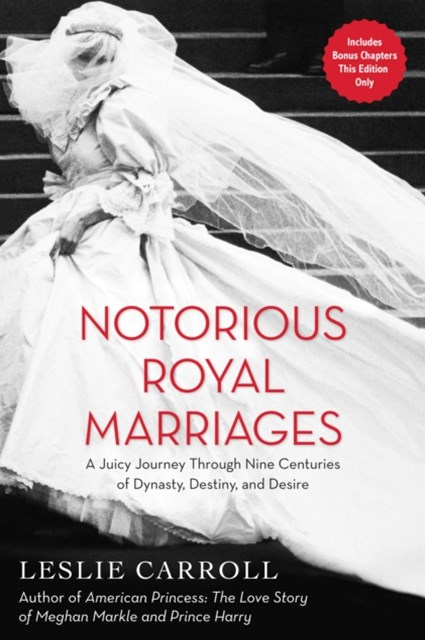 (ebook) Notorious Royal Marriages