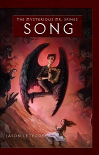 (ebook) Song #3 - Children's Fiction