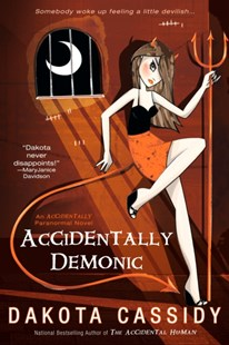(ebook) Accidentally Demonic - Modern & Contemporary Fiction General Fiction