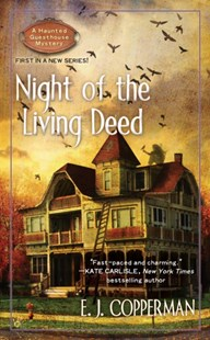 (ebook) Night of the Living Deed - Crime Mystery & Thriller