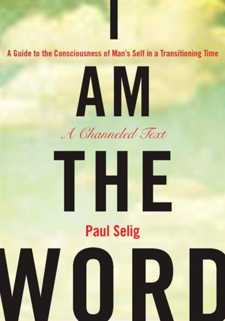 (ebook) I Am the Word