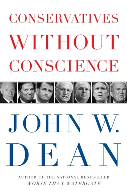 (ebook) Conservatives Without Conscience