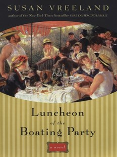 (ebook) Luncheon of the Boating Party - Historical fiction