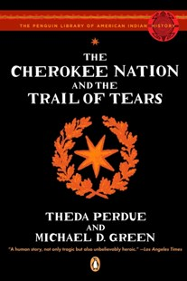 (ebook) Cherokee Nation and the Trail of Tears - History