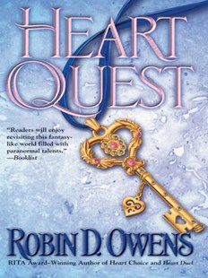 (ebook) Heart Quest - Horror & Paranormal Fiction