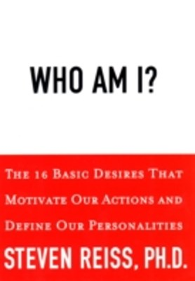 (ebook) Who am I?