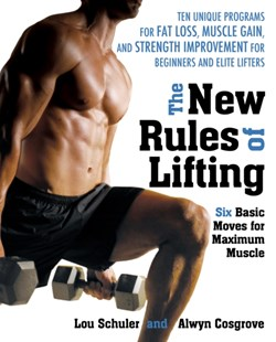 (ebook) New Rules of Lifting - Health & Wellbeing Fitness