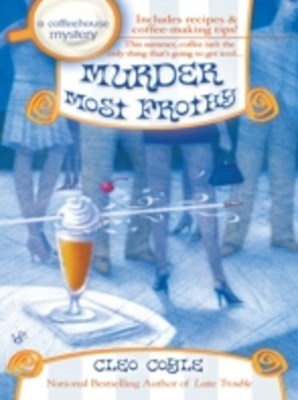 Murder Most Frothy