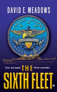 (ebook) Sixth Fleet - Adventure Fiction