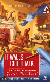 (ebook) If Walls Could Talk - Crime Mystery & Thriller
