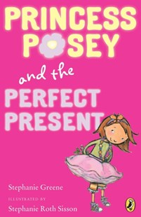 (ebook) Princess Posey and the Perfect Present - Children's Fiction