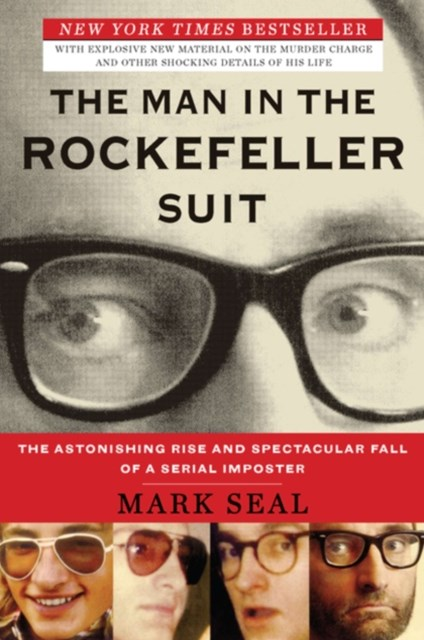 Man in the Rockefeller Suit
