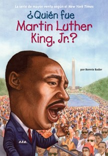 (ebook) Qui n fue Martin Luther King, Jr.? - Non-Fiction