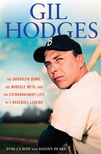 (ebook) Gil Hodges - Sport & Leisure Other Sports