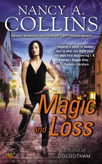 (ebook) Magic and Loss