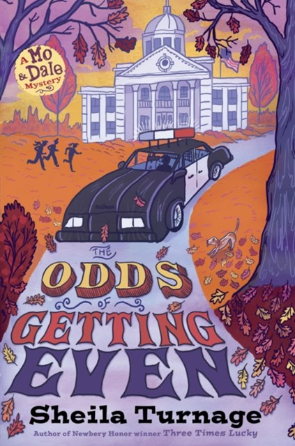 (ebook) Odds of Getting Even
